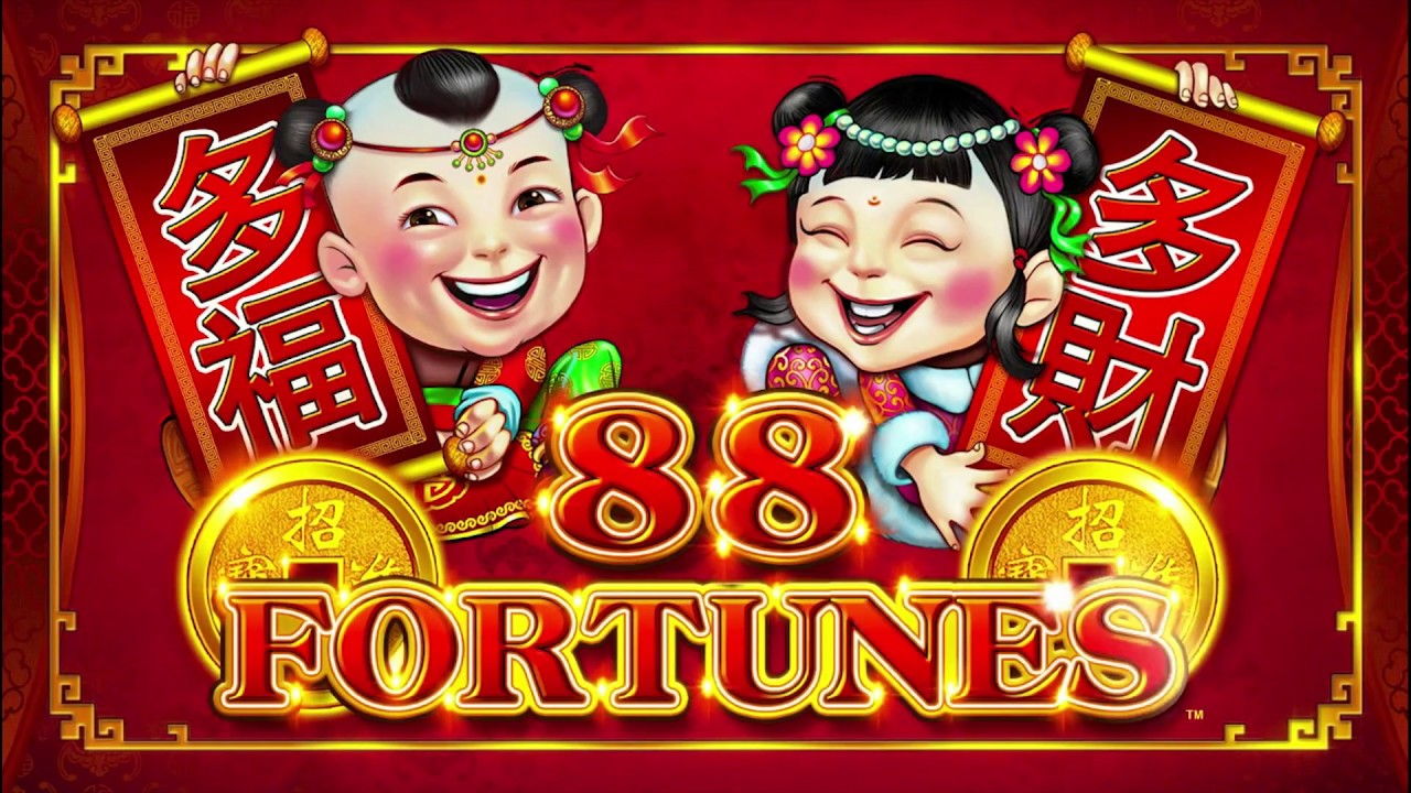 test machine a 88 fortune